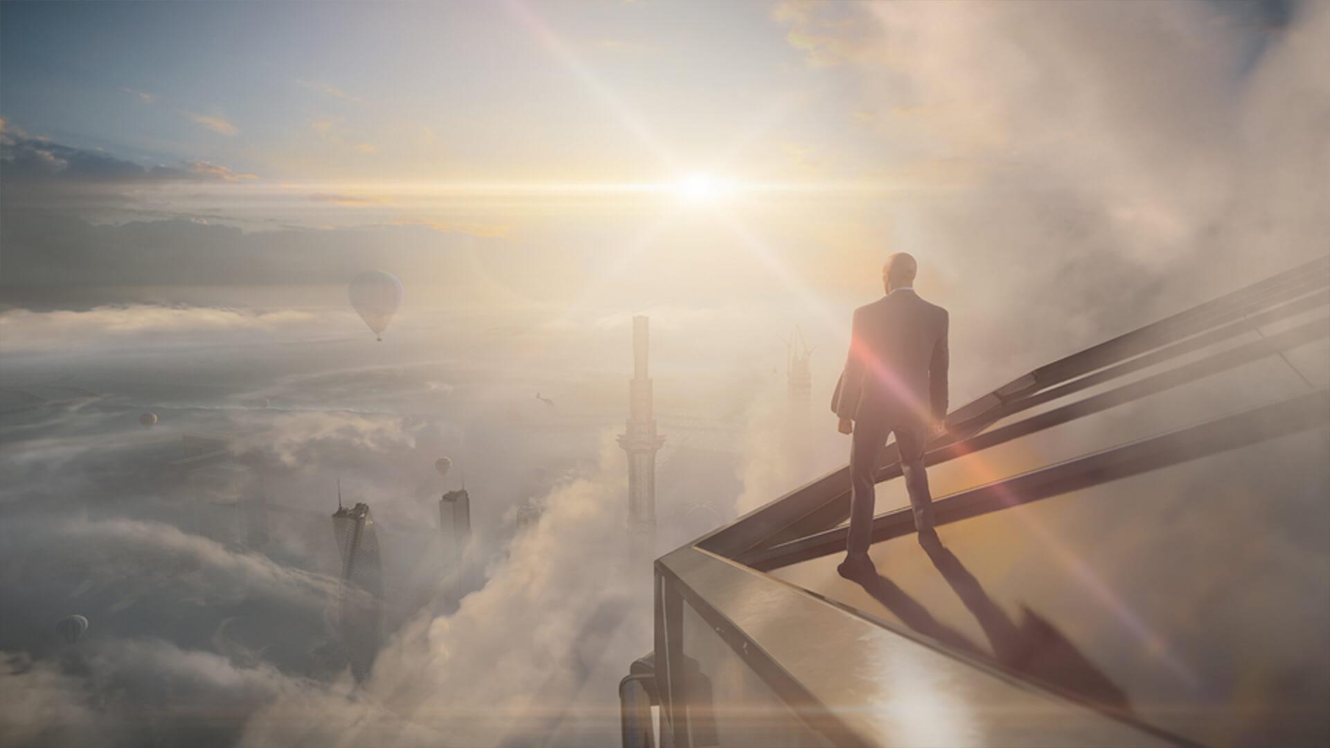 Estrenos de videojuegos enero 2021: Hitman 3, The Medium y más