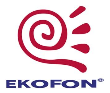 Logo de Ekofon