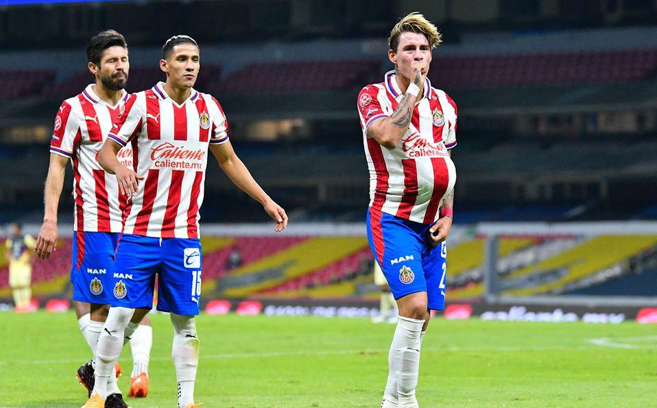 Semifinales Liga MX 2020: Canales y horarios de los juegos de ida