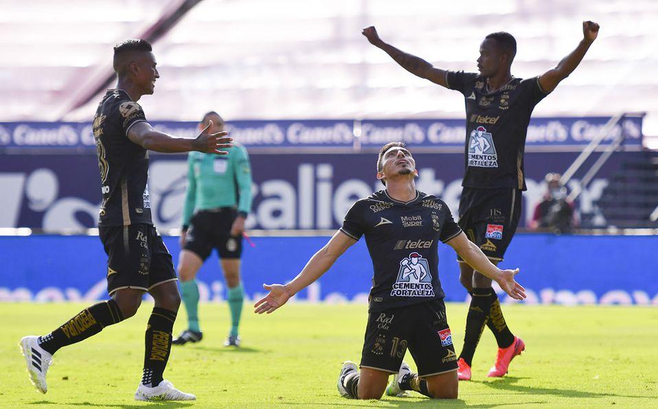 Liga MX: Canales y horarios de la jornada 13 del Torneo Guard1anes 2020