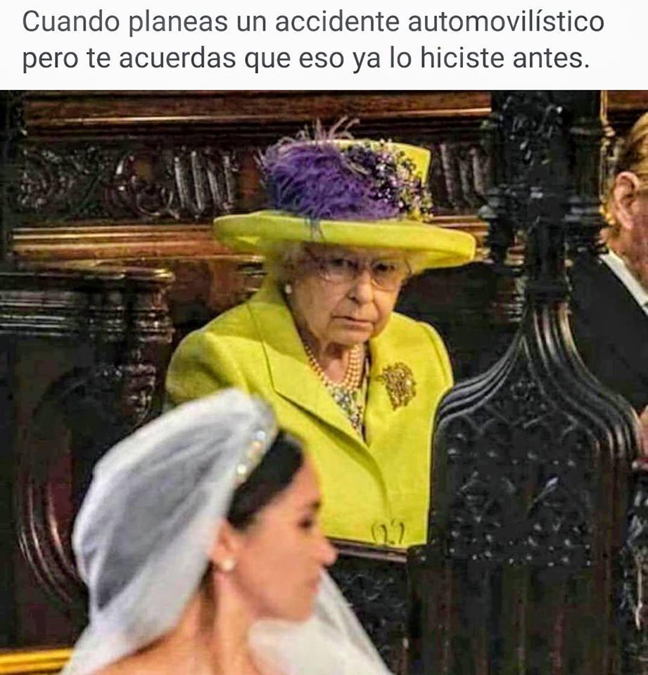 boda real memes
