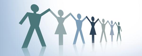 equidad de género en el trabajo