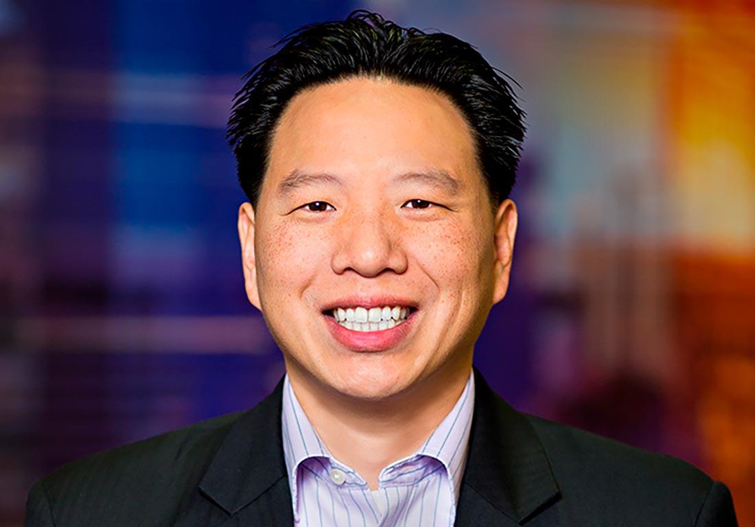 Equinix adquiere 3 centros de datos de Axtel. Jon Lin, presidente de Equinix América