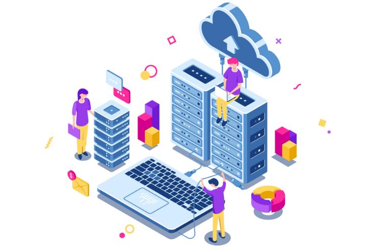 Concepto de Centro de Datos (CPD)