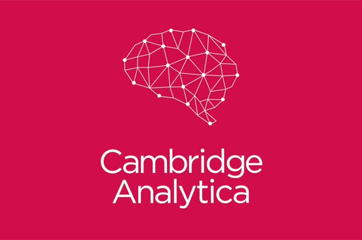 Logo Cambridge Analytica