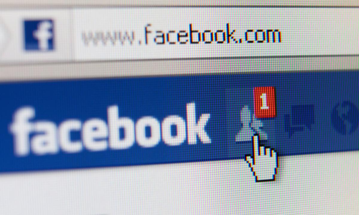 Facebook quita el botón Me gusta de Páginas   PandaAncha.mx