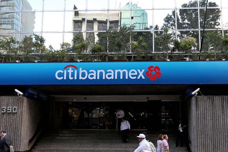 Problemas en Citibanamex