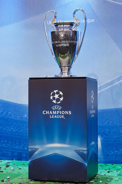 Favoritos a ganar la Champions League 2022   PandaAncha.mx