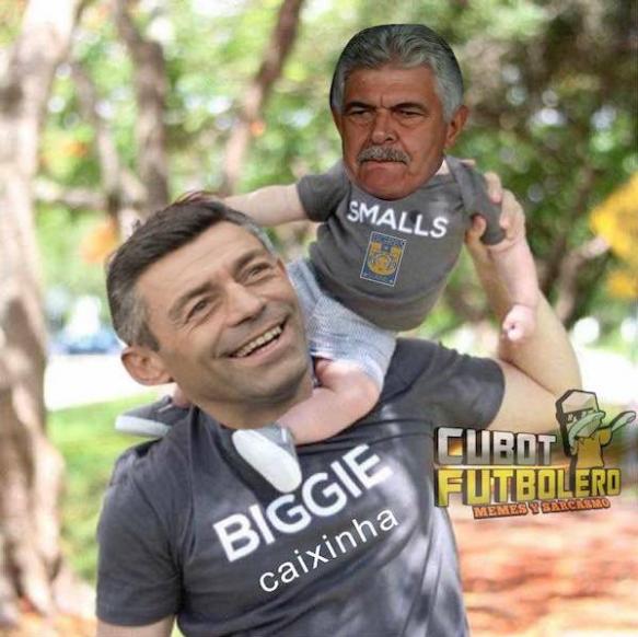 Memes de la Liga MX, jornada 3