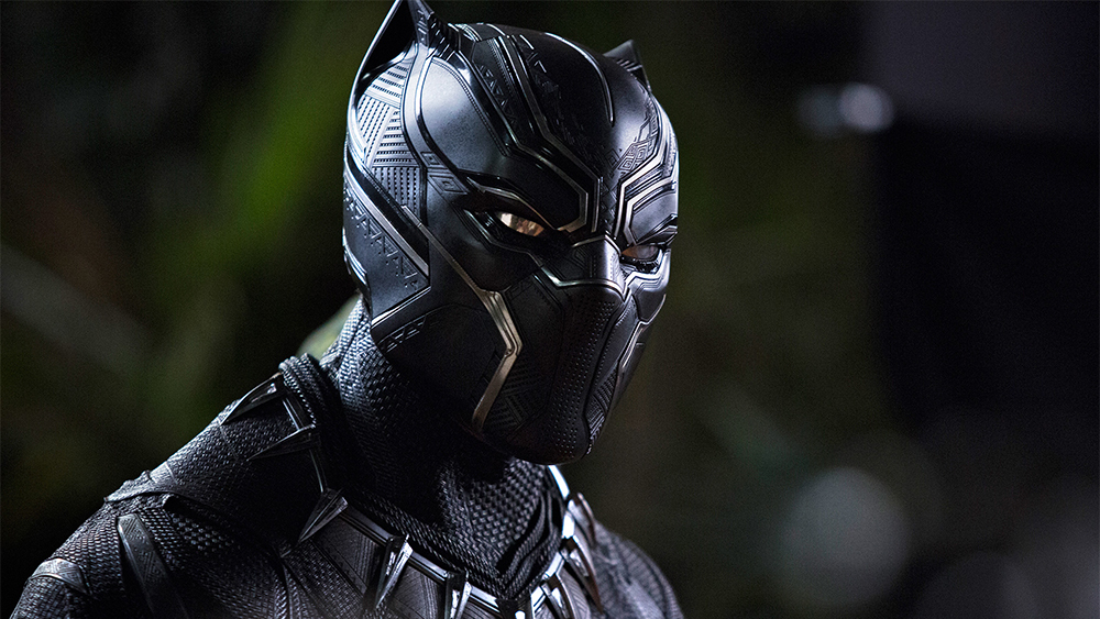 Black Panther 2 se estrena en mayo de 2022