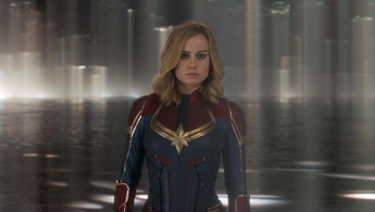 Capitán Marvel 2 se estrena en julio de 2022