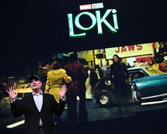 Primer vistazo a imagen filtrada de Loki