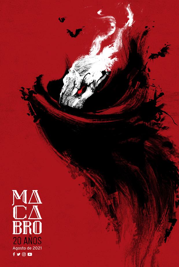 Macabro Film Festival cumple 20 años | PandaAncha.mx