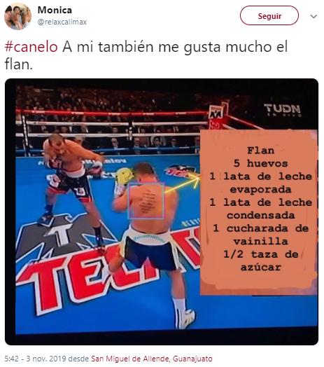 Memes de la pelea del Canelo vs Kovalev
