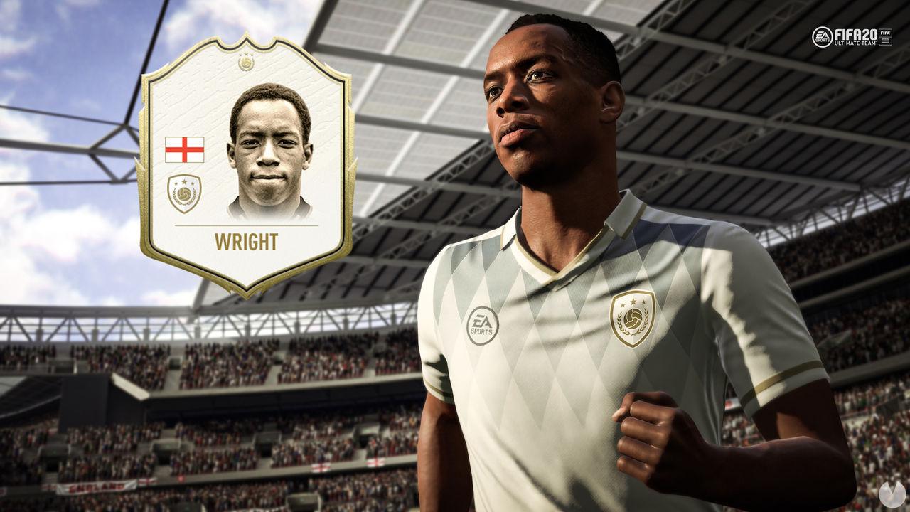 FIFA 20 traerá Ultimate Team con novedades y sorpresas como la llegada de Wright