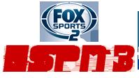 Fox Sports 2 | ESPN 3