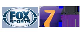 Fox Sports y Azteca 7