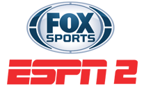 Fox Sports | ESPN 2