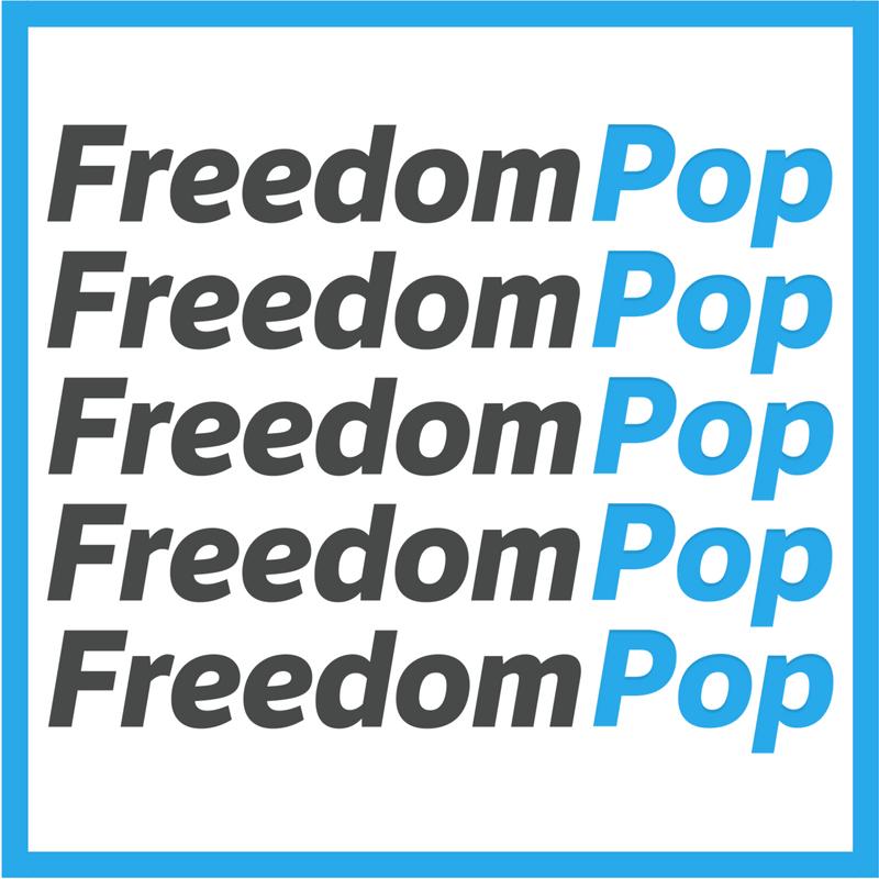 Logotipo de FreedomPop