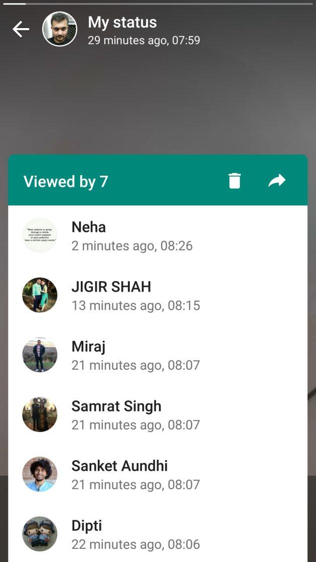 Cómo Usar Los Estados Whatsapp