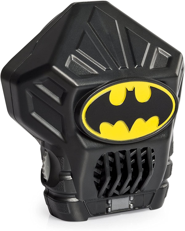 Convertidor de voz de personajes de Batman.