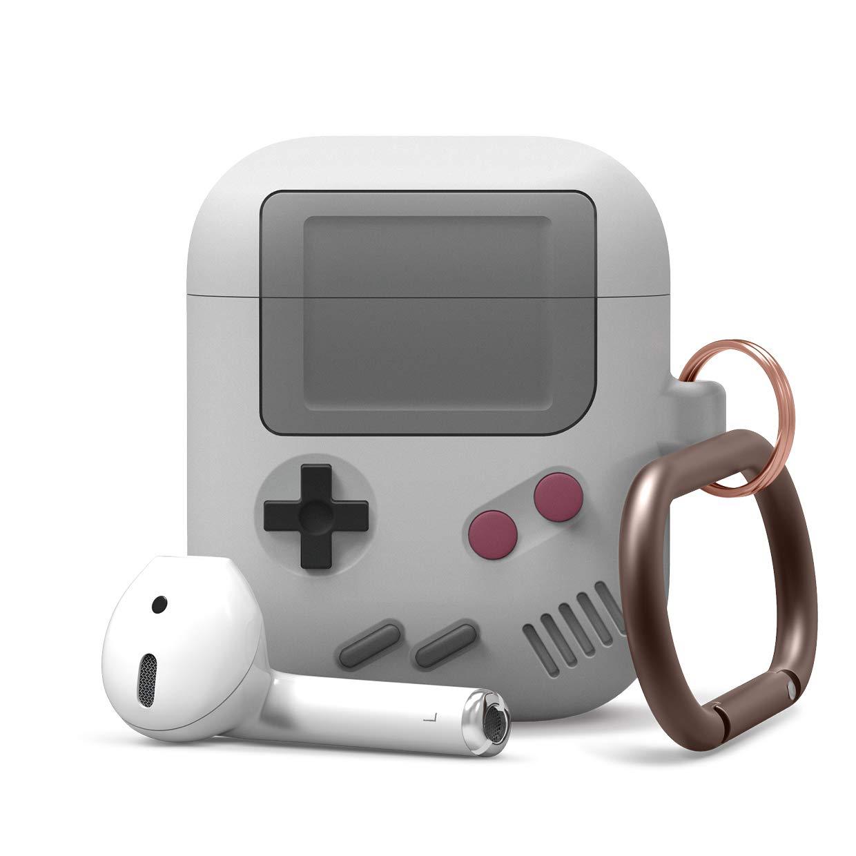Case para AirPods Apple con diseño retro de consola Game Boy