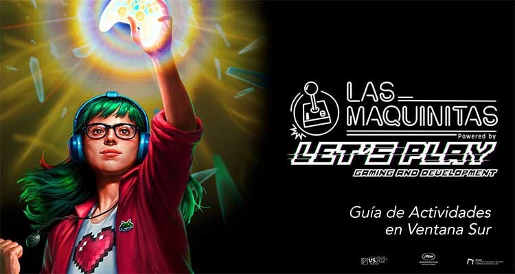Let´s Pitch: primera convocatoria de industria audiovisual en Latinoamérica
