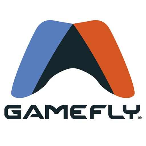 Logotipo de Gamefly