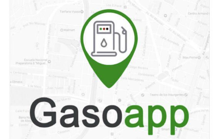 Gasoapp