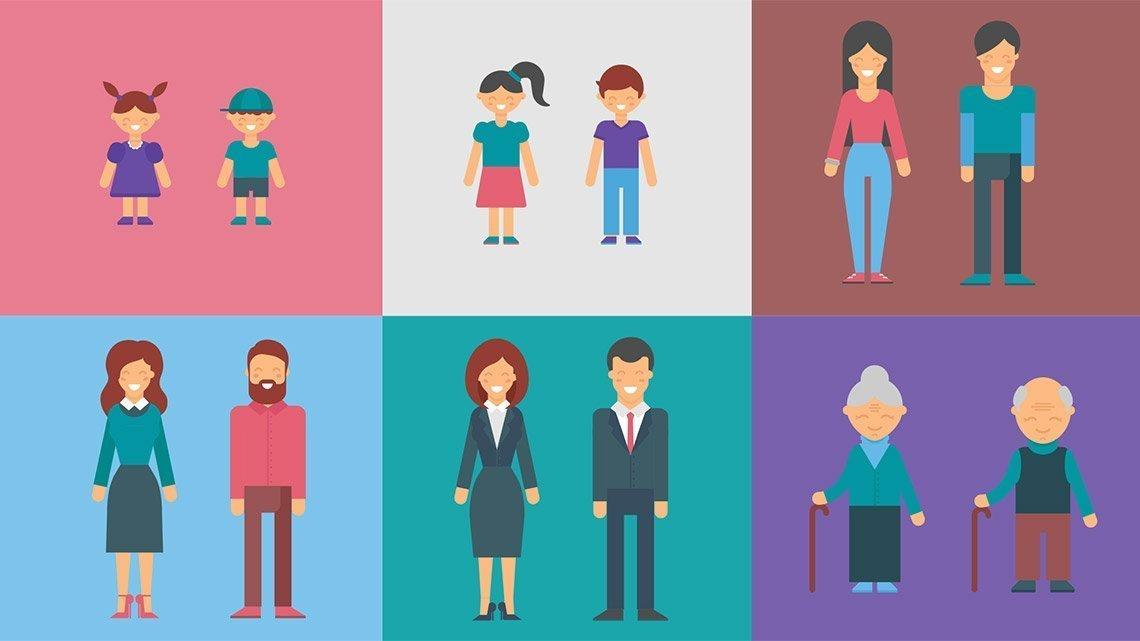 Brecha generacional