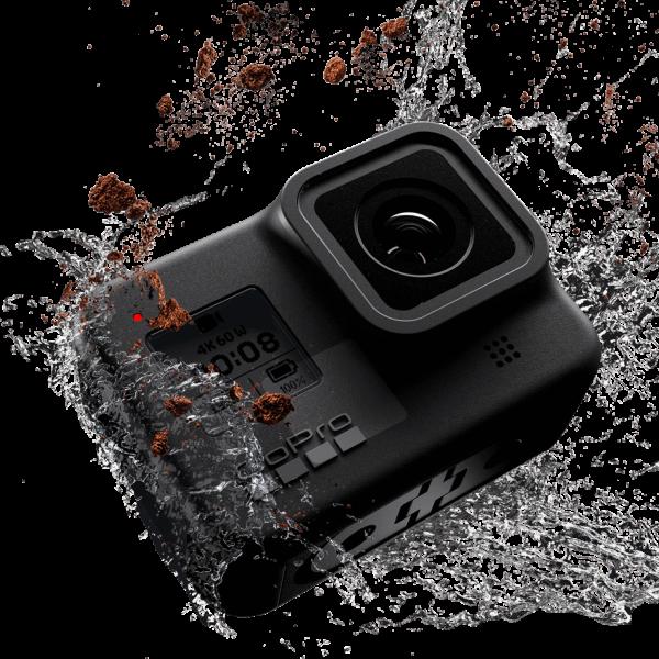 Tips para hacer streaming con tu cámara de acción GoPro HERO8 Black