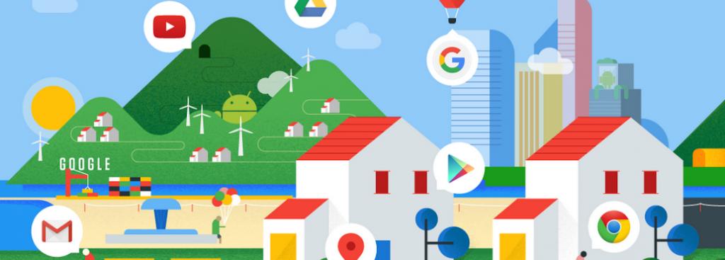 Programa de becarios de Google