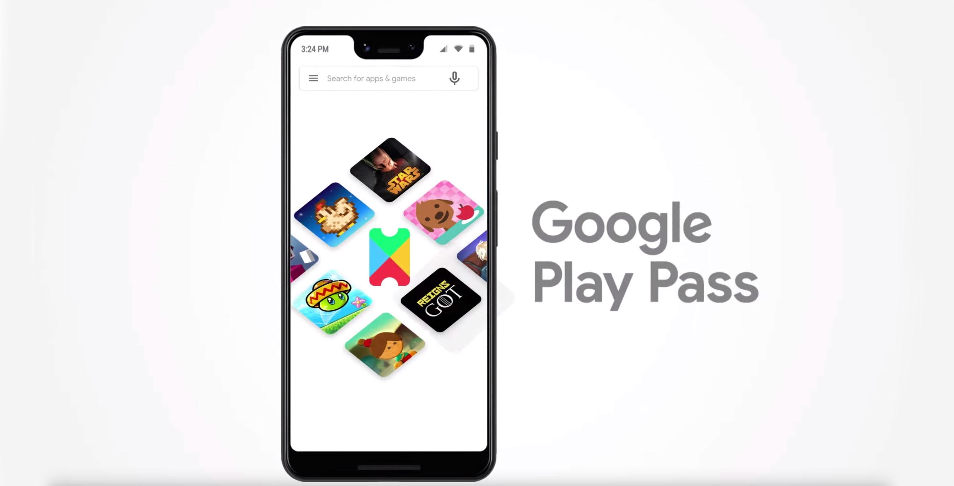 Google Play Pass y Apple Arcade: Precios, Listado de juegos y más