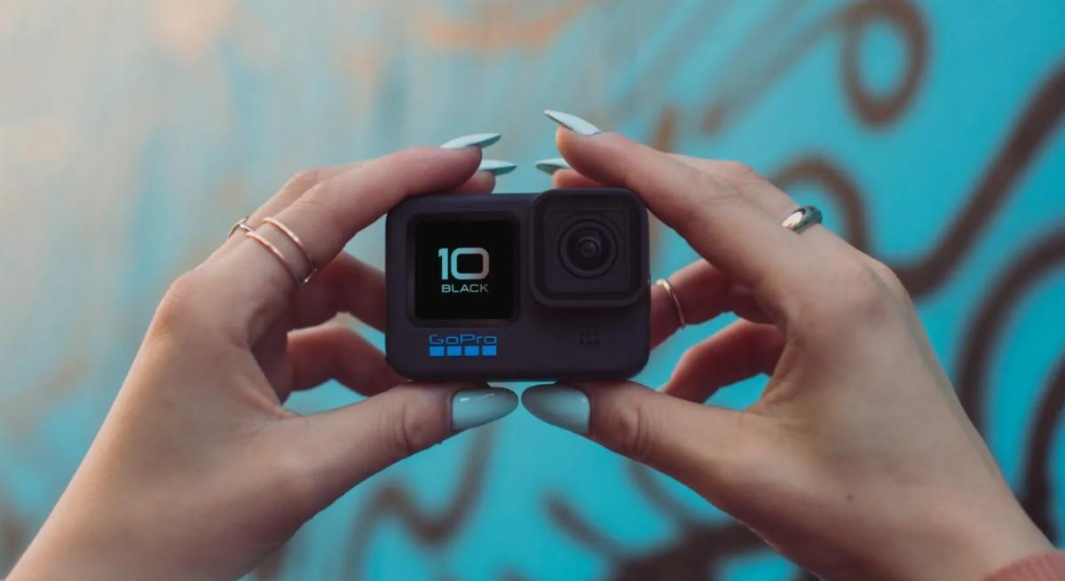 Precio de la suscripción a GoPro