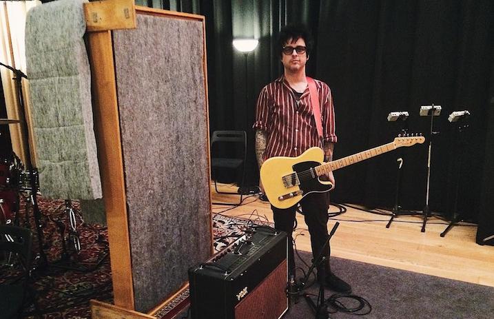 Green Day lanzará un cover nuevo por semana hasta que pase la pandemia