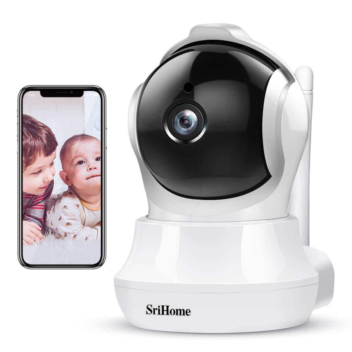 Arkartech cámara para bebés