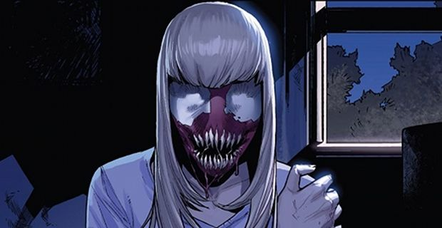 Gwen Stacy como Carnage