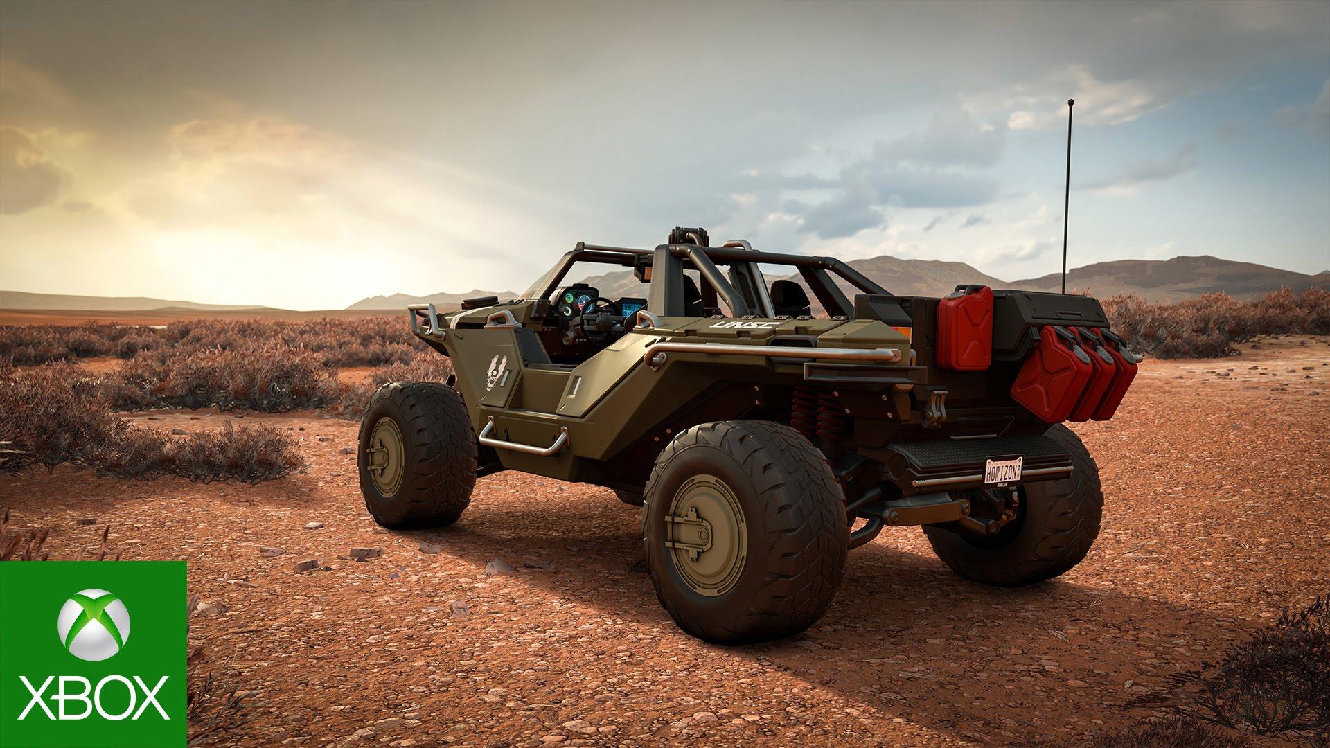 Forza Horizon 5: Lista de carros confirmados