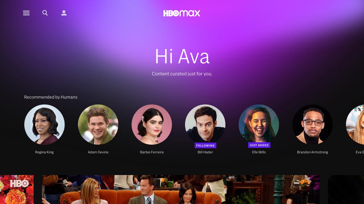 HBO Max México: catálogo y precio del nuevo SVOD
