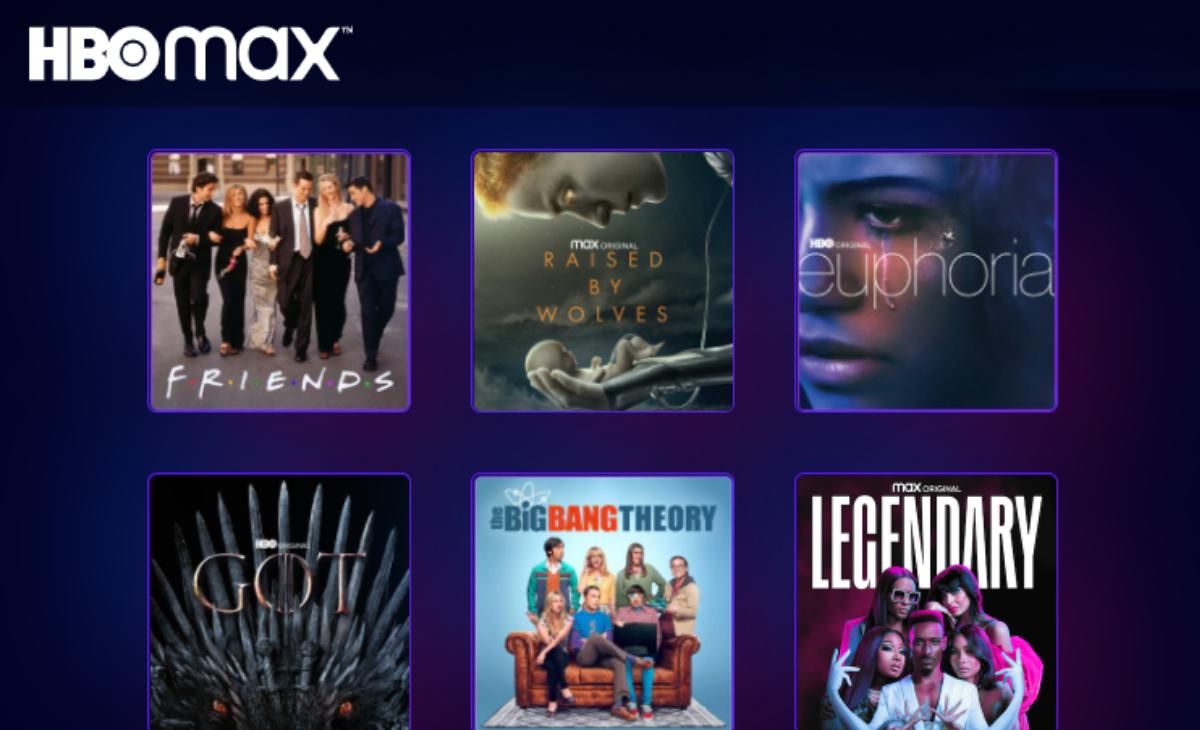 HBO Max México: ¿Cómo contratar con izzi?