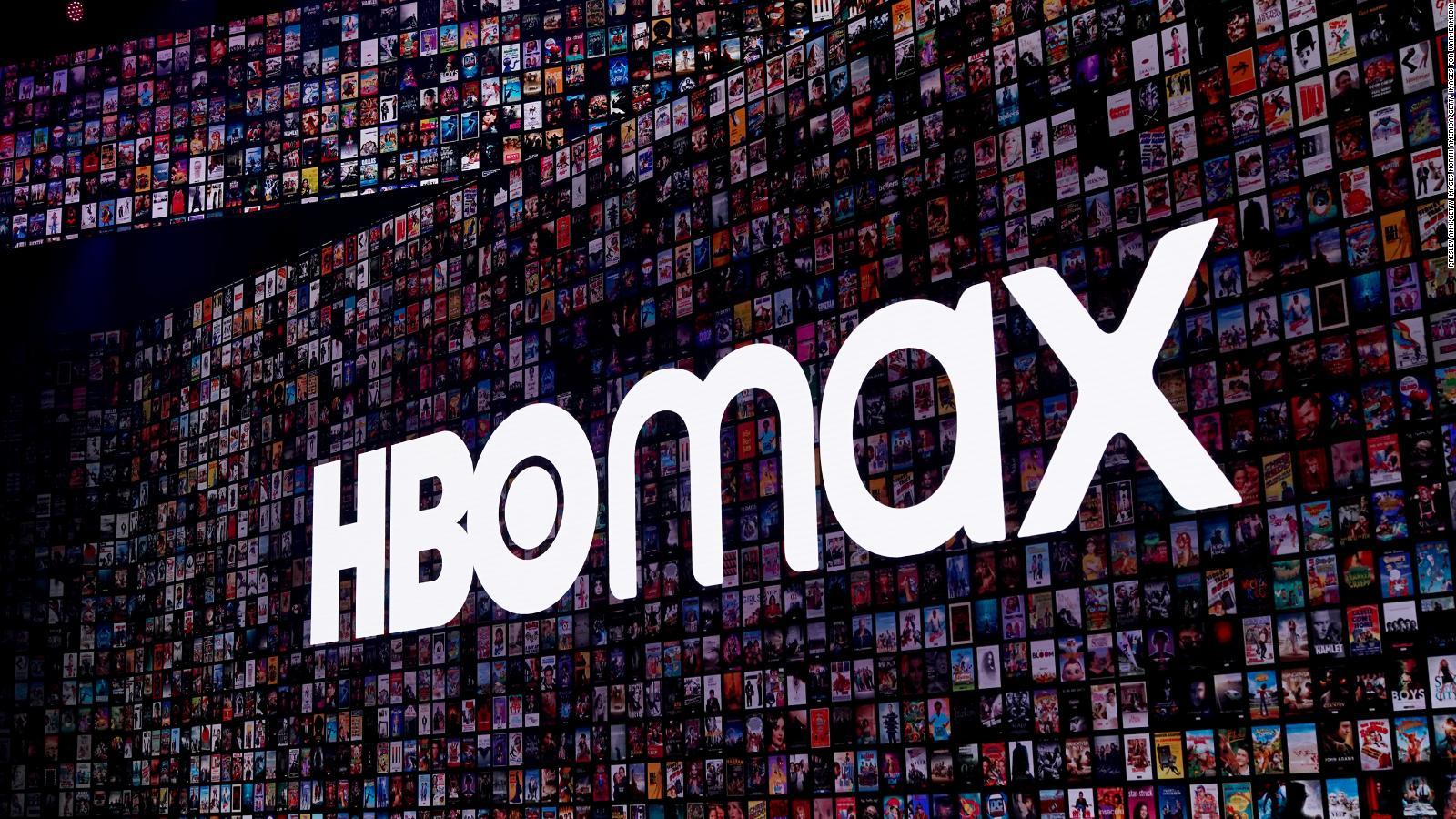 HBO MAX Series de estreno en Latinoamérica.
