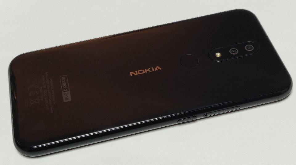 Nokia 4.2 va más allá con el asistente digital (Ficha técnica)