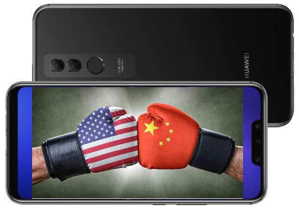 "Huawei responde a Estados Unidos: ""Nos han subestimado"""