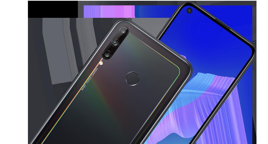 Huawei Y7P: review y comparativa, ¿conviene o no comprar este equipo?