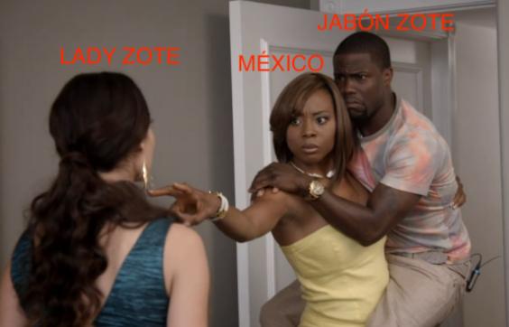 Memes de Lazy Zote