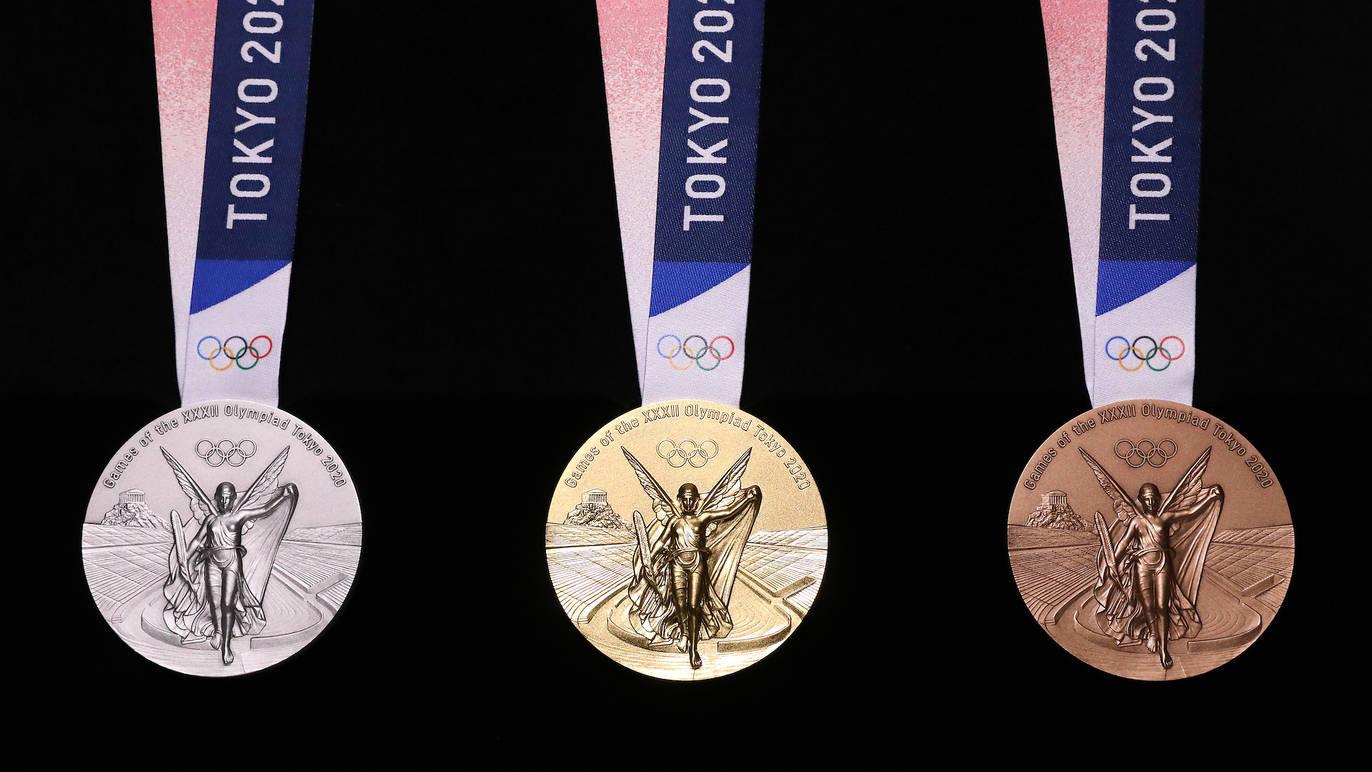 10 datos curiosos sobre los Juegos Olímpicos Tokio 2020