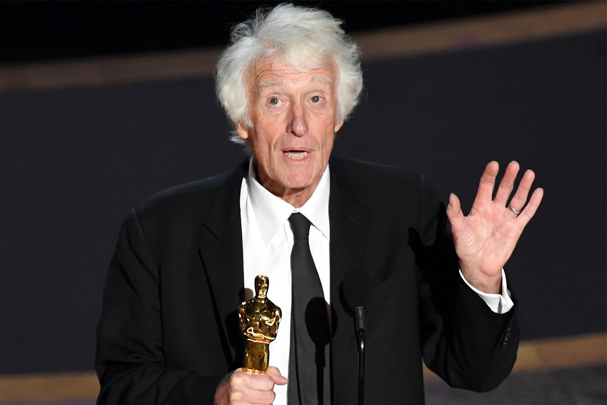 Roger Deakins Oscar 2020