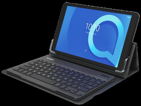 teclado de la Alcatel 1T 10
