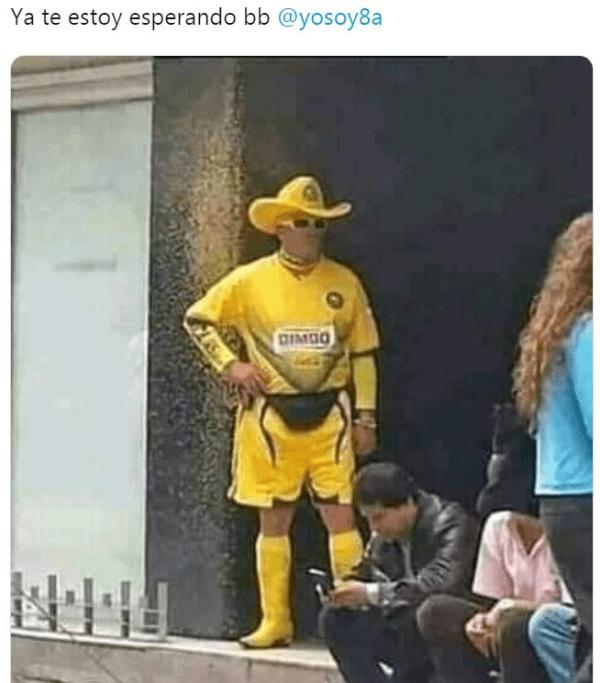 Memes del regreso de Ochoa a la Liga MX