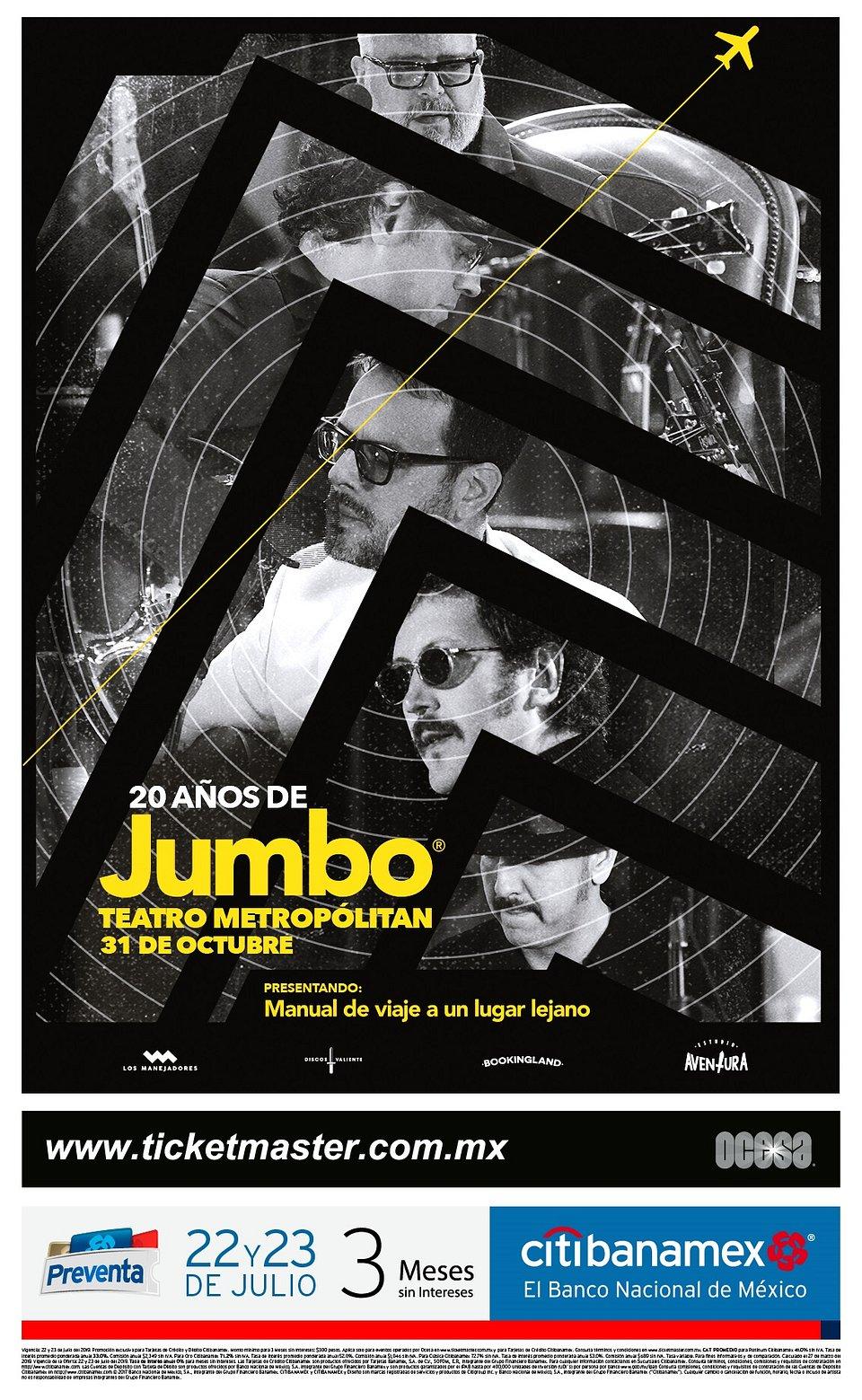 Jumbo México 2019